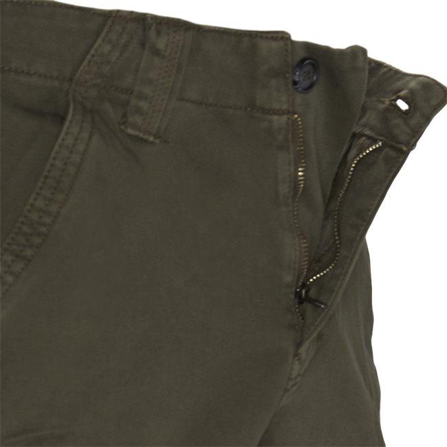 Nairobi Cargo Shorts