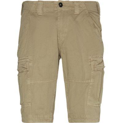 Nairobi Cargo Shorts Regular | Nairobi Cargo Shorts | Sand