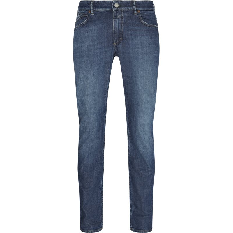 Image of   CLOSED Slim C32102 OER-9T Jeans Mid.blue
