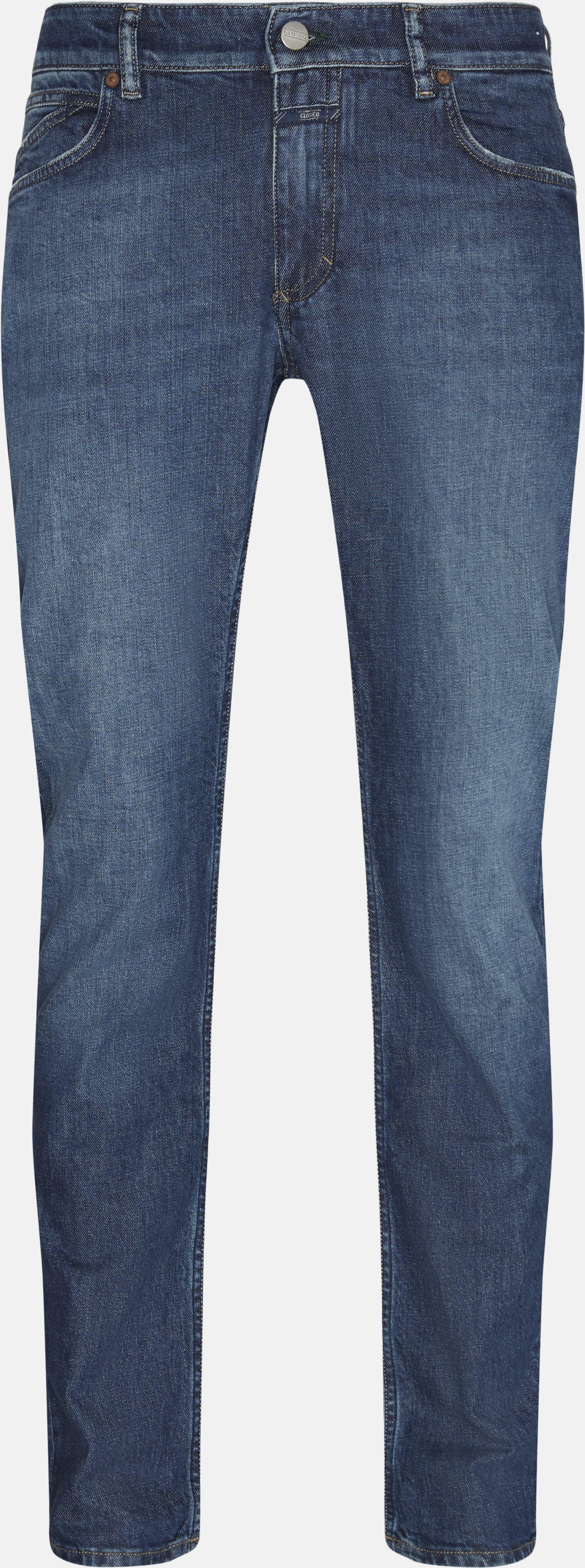 Jeans - Slim fit - Blue