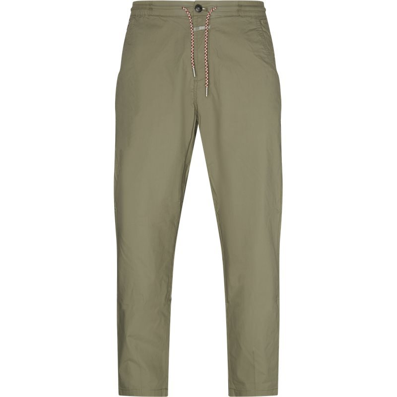 Image of   CLOSED Regular fit C302096 53A 20 Bukser Khaki