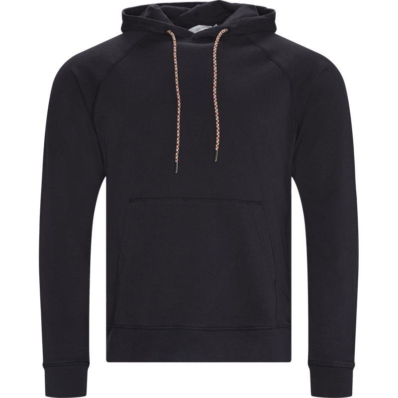 Image of CLOSED Regular fit C85101-46A-22 Sweatshirts Navy