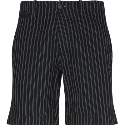 Regular fit | Shorts | Blue