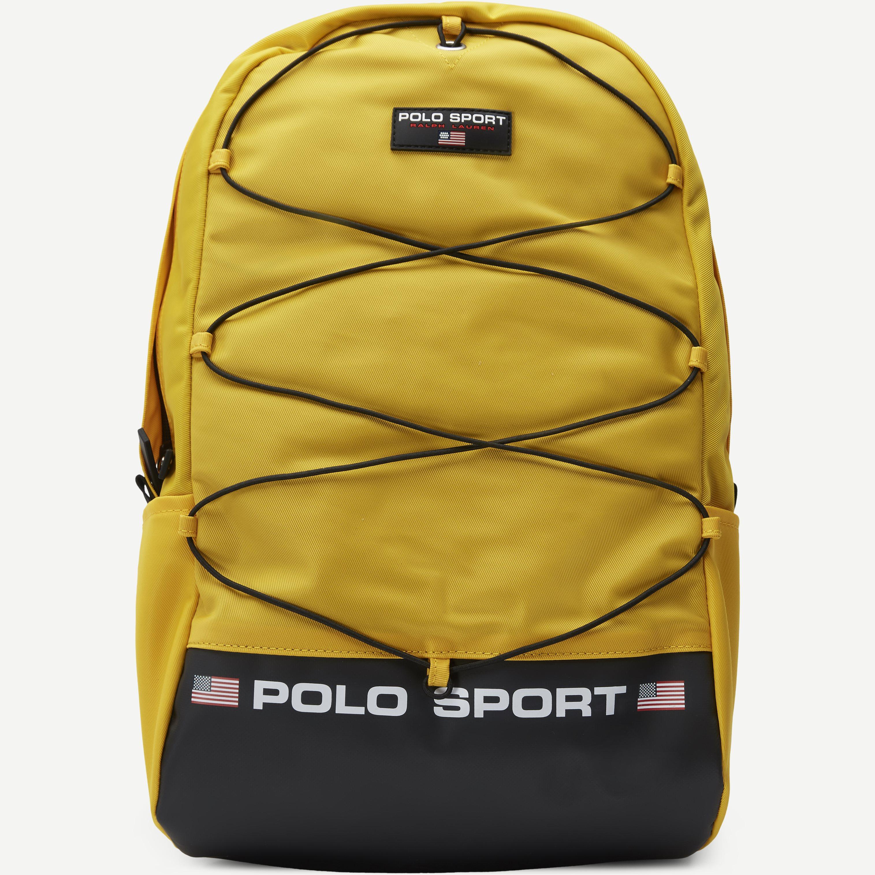 Taschen - Gelb