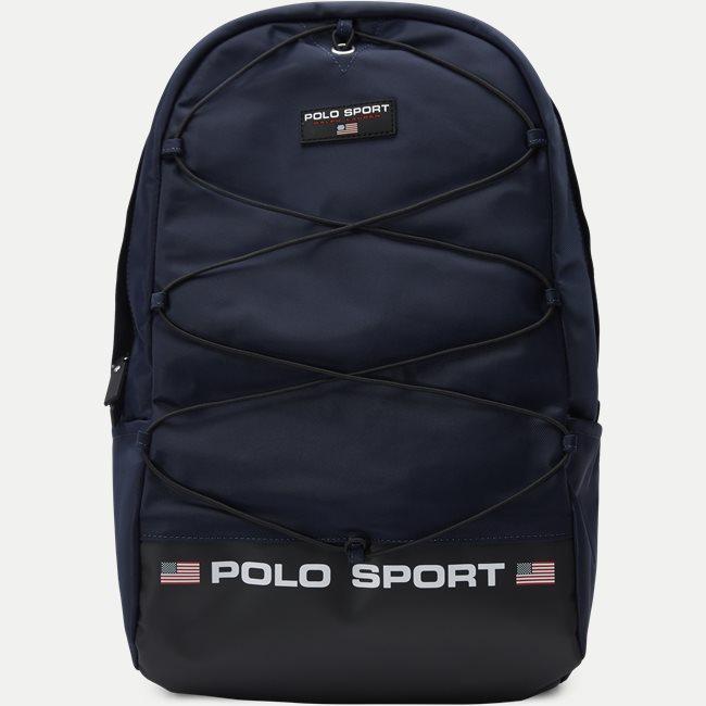 Nylon Sport Bag