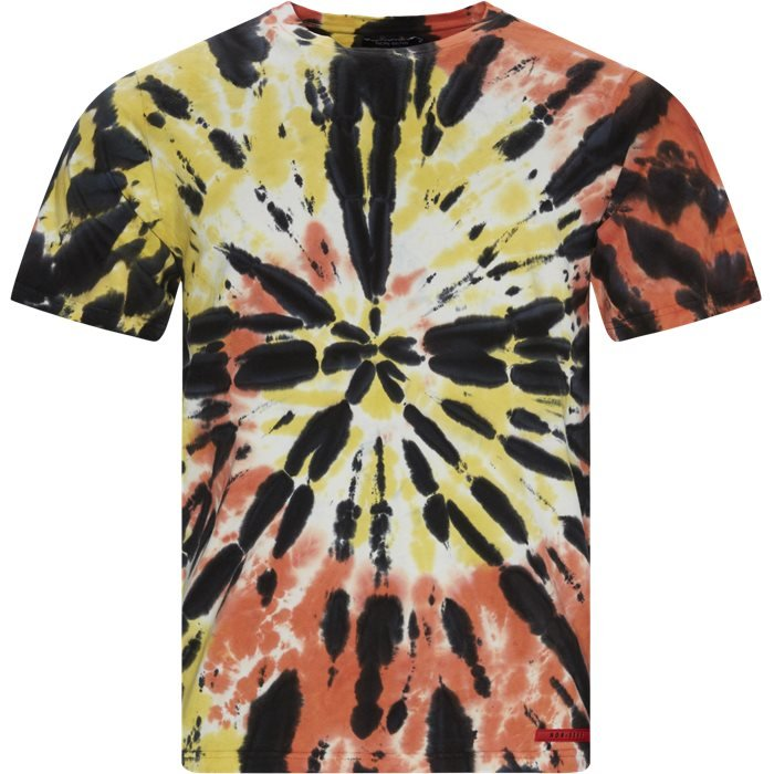 T-shirts - Regular - Multi