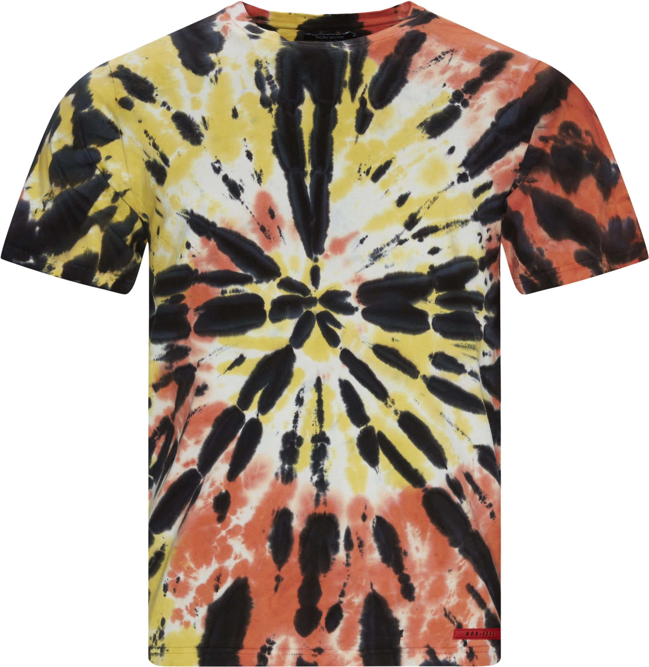 Niagara Tee - T-shirts - Regular fit - Multi