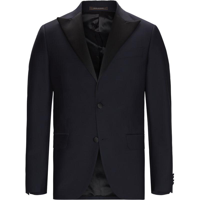 Image of   OSCAR JAKOBSEN Regular fit ELDER 3089 4651 Blazer Navy