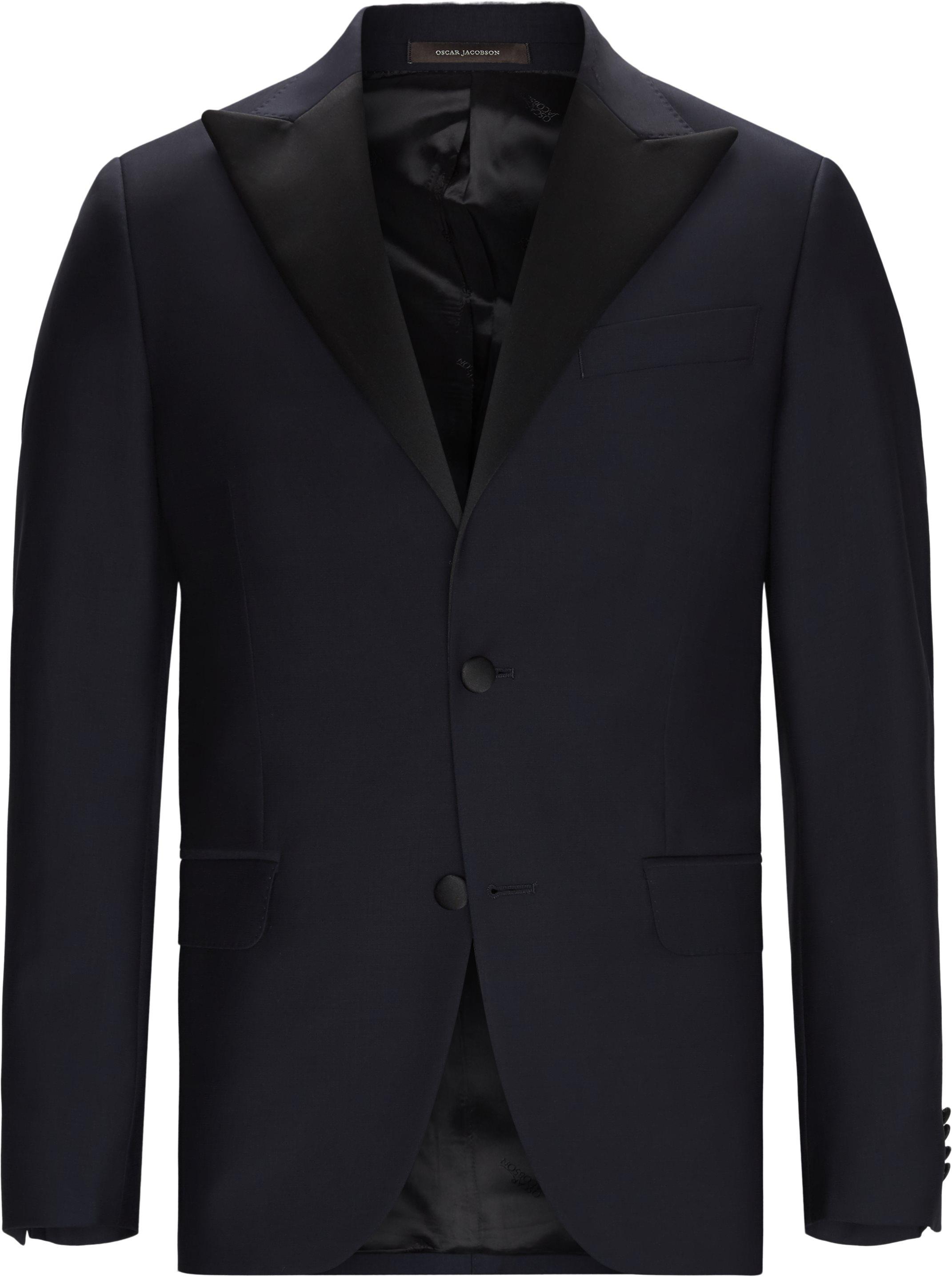 Blazers - Regular fit - Blue