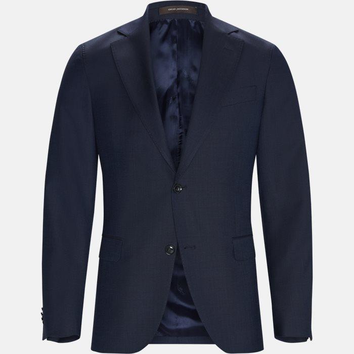 Blazer - Slim - Blå