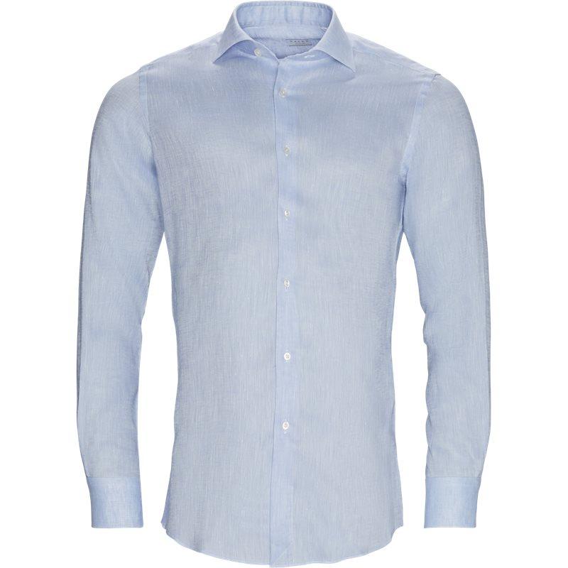 Billede af Xacus Tailor 11387 526 Skjorter Blå