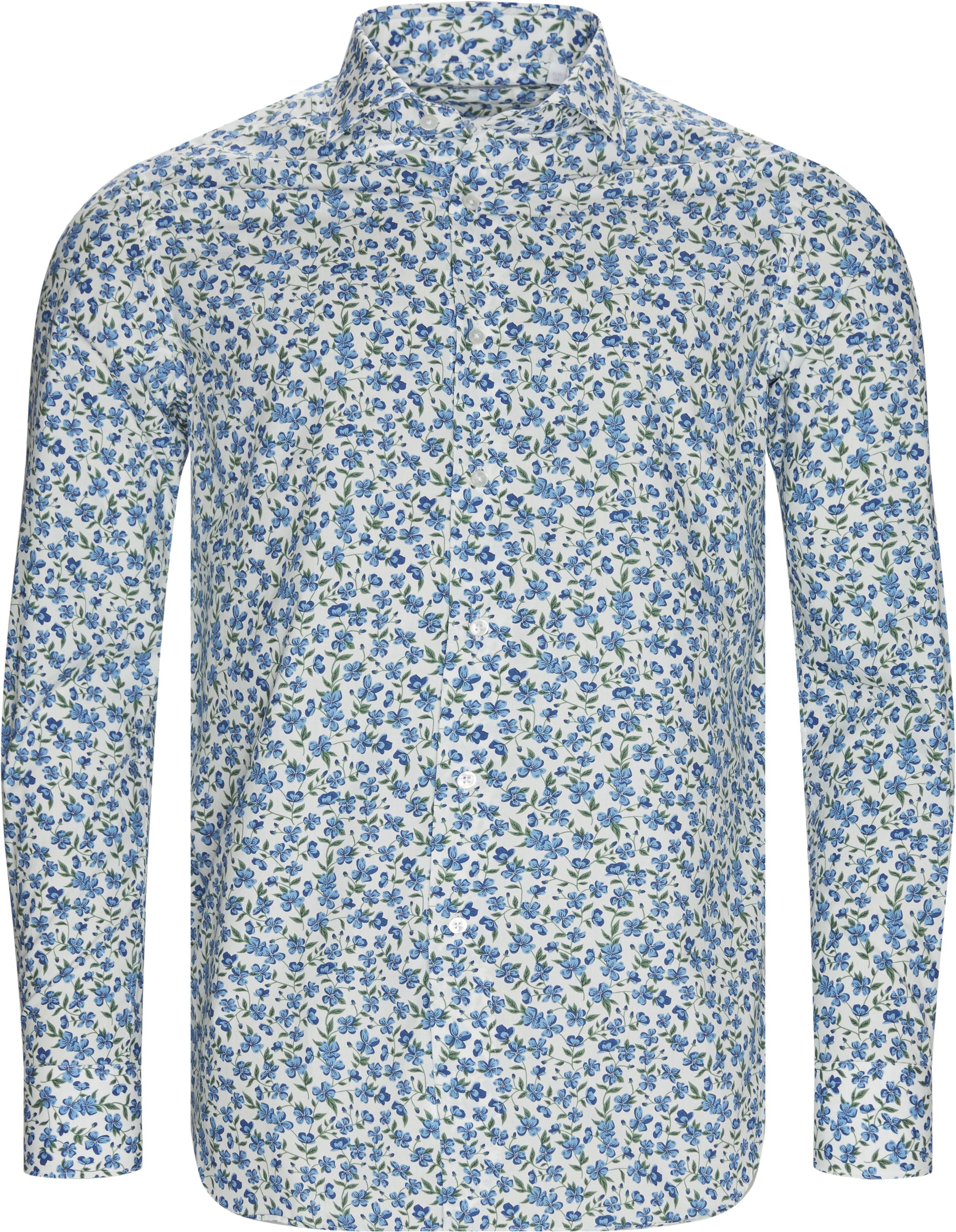 Skjorter - Contemporary fit - Multi