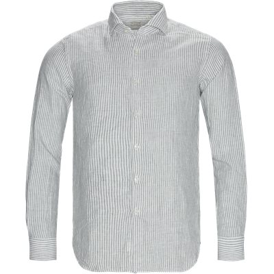 Tailored fit | Shirts | White