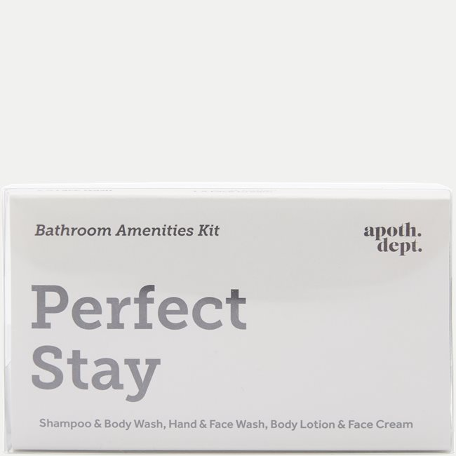 Perfect Stay Kit