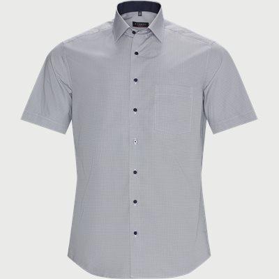 3912 Kortærmet Skjorte Modern fit | 3912 Kortærmet Skjorte | Sand