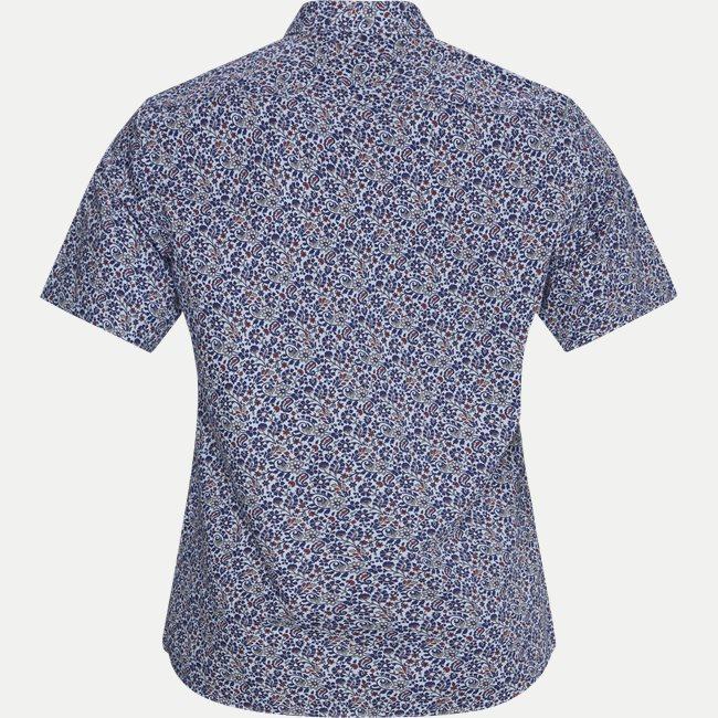 3915 C17K Kortærmet Skjorte