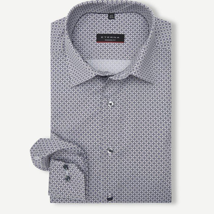 3308 Skjorte - Skjorter - Modern fit - Sand