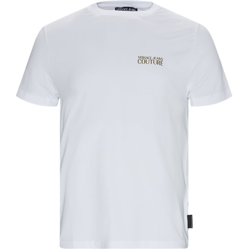 Billede af Versace Jeans Couture B3gua7ti Tee White