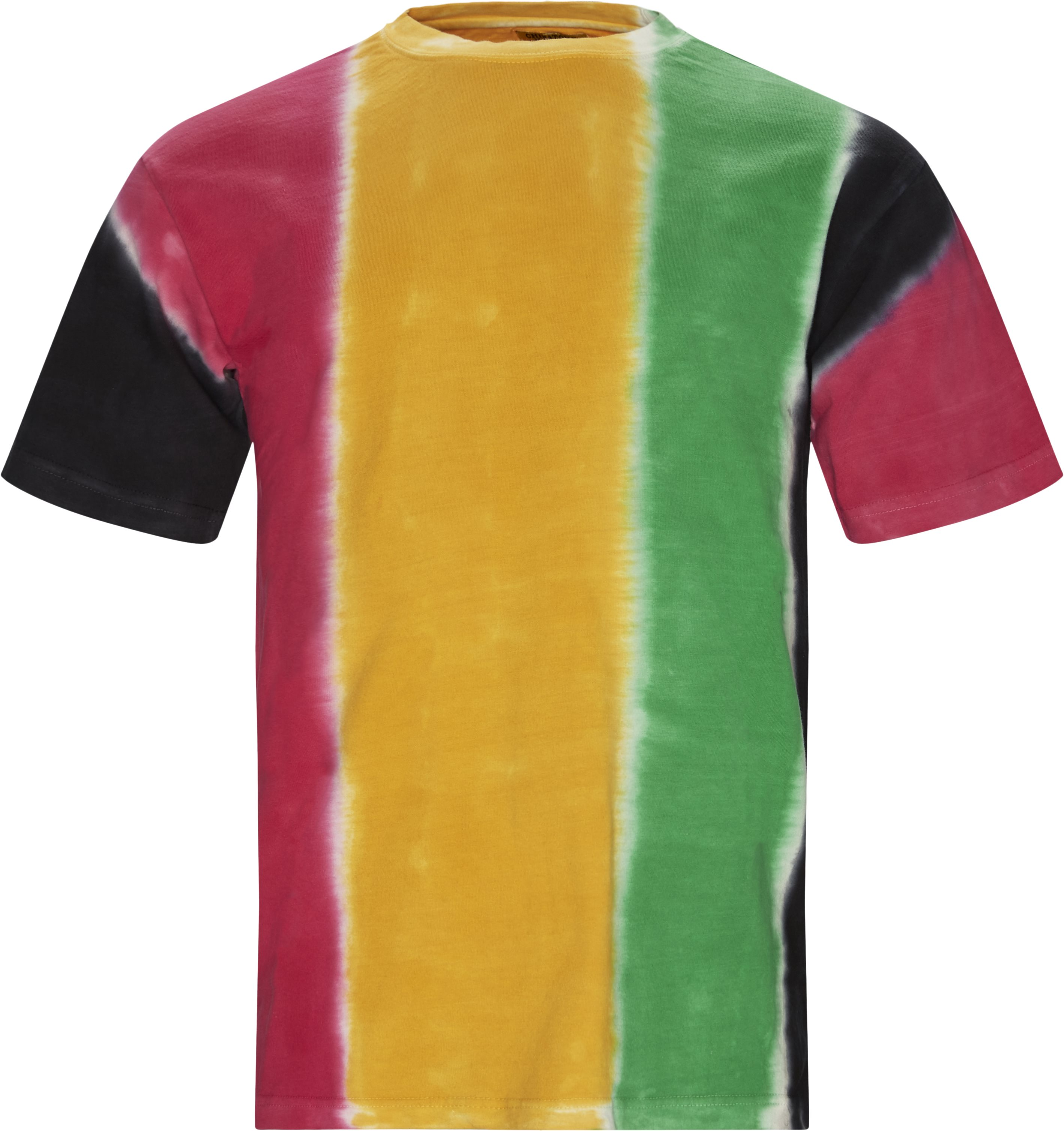 All Over Print Tee - T-shirts - Regular fit - Multi