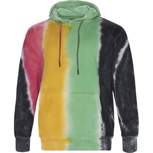 All Over Print Hoodie