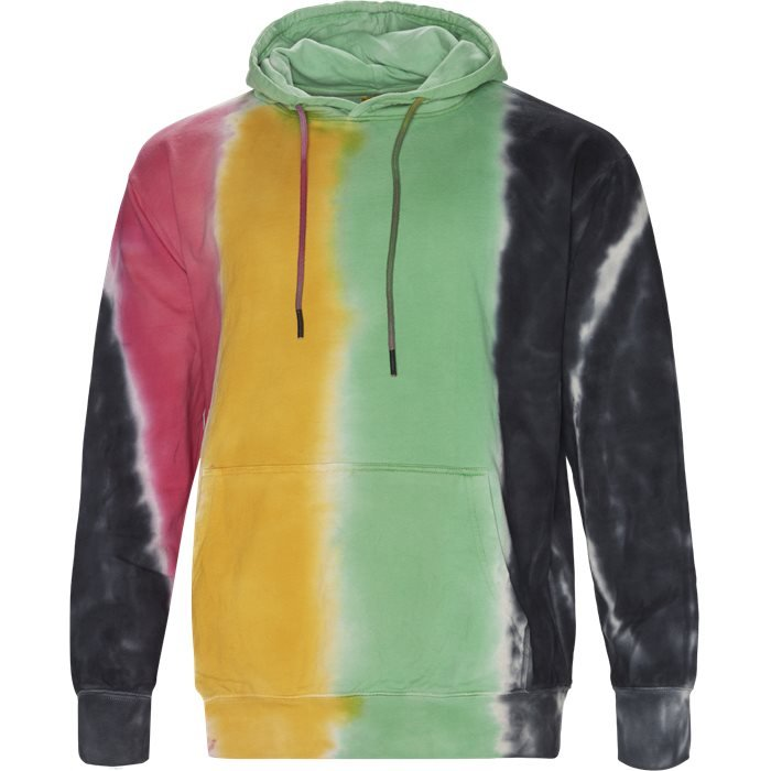 All Over Print Hoodie - Sweatshirts - Regular - Multi