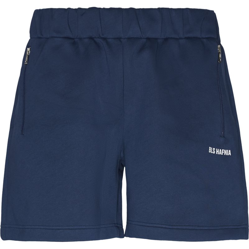 Image of   BLS Regular fit MINI TYPE SHORTS Shorts Navy