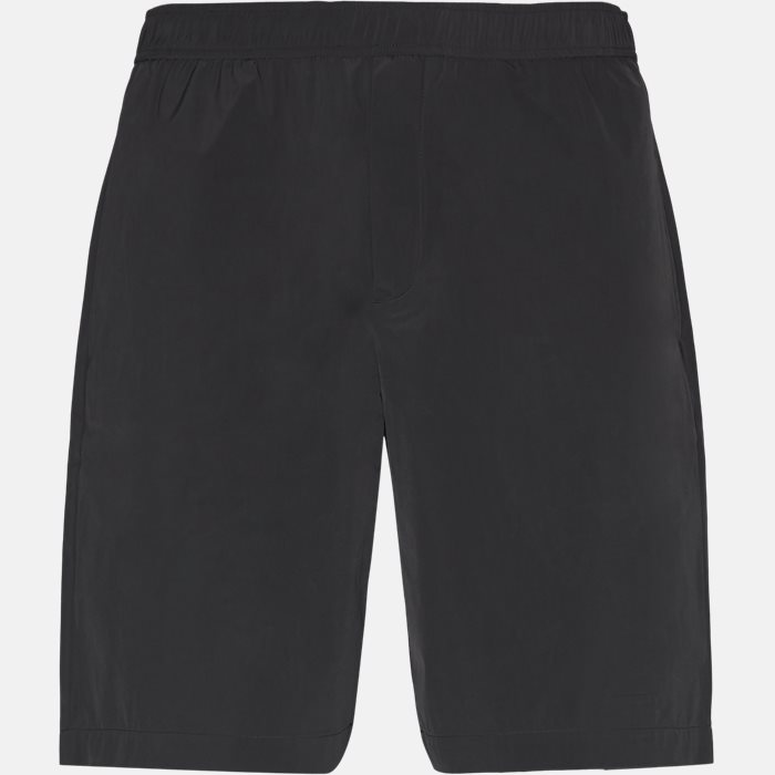 Shorts - Regular fit - Grå