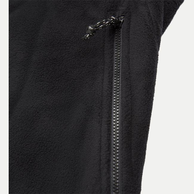 Dame 0812 fleece vest