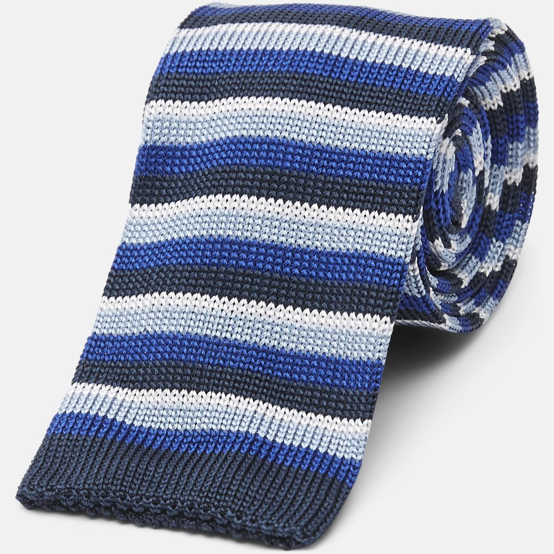 Slips - Regular fit - Blå