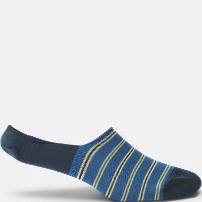 Regular fit | Socks | Blue