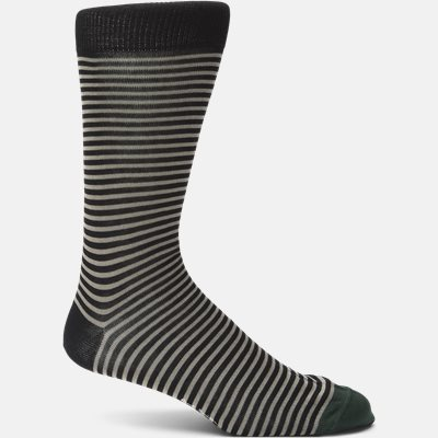 Regular fit | Socks | Black