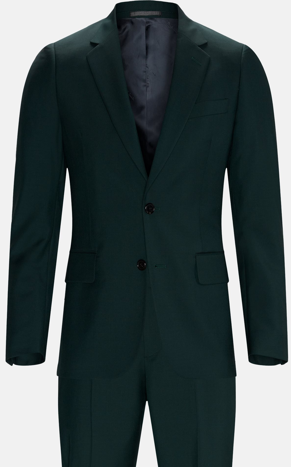 Suits - Slim fit - Green