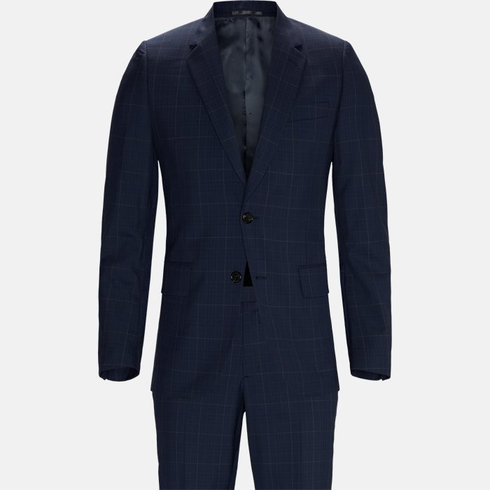 Suits - Regular fit - Blue