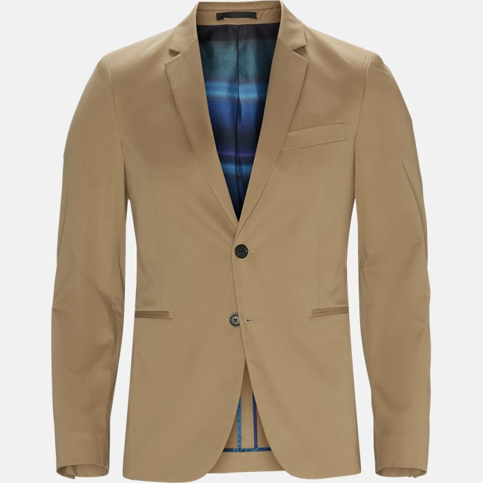 Blazers - Regular fit - Sand