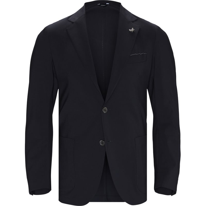 Image of   TOMBOLINI Slim G116 EK80 Blazer Navy