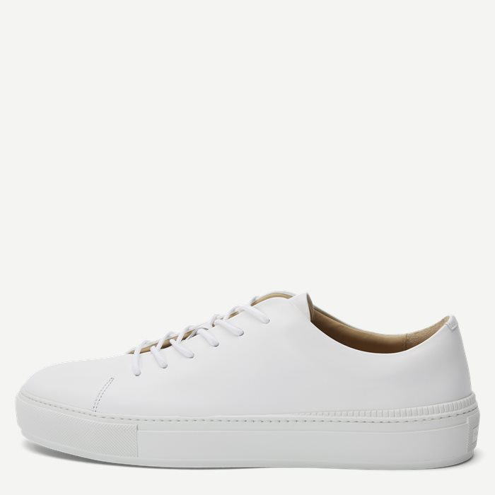 Sampe Sneaker - Sko - Hvid