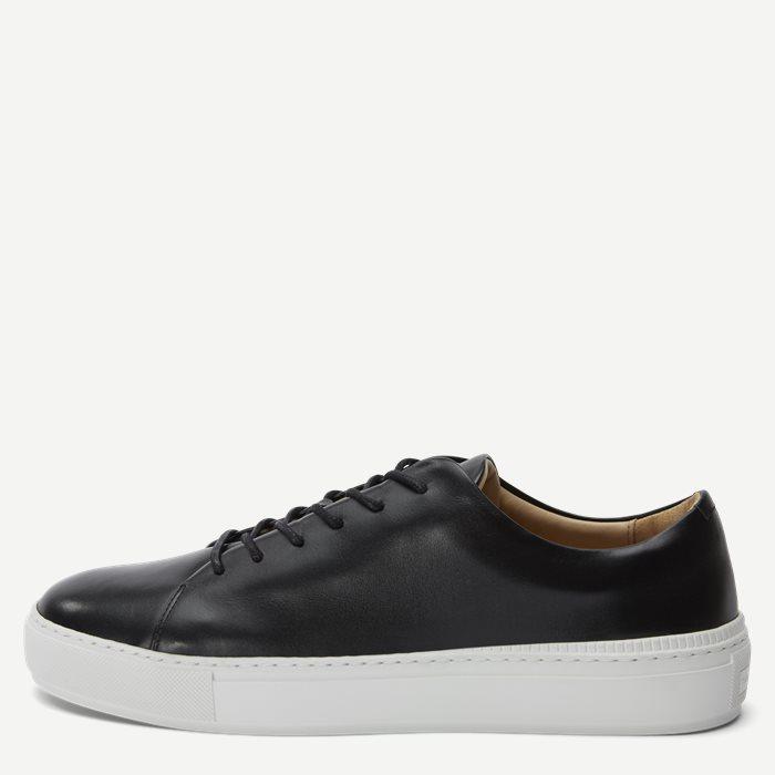 Sampe Sneaker - Sko - Sort