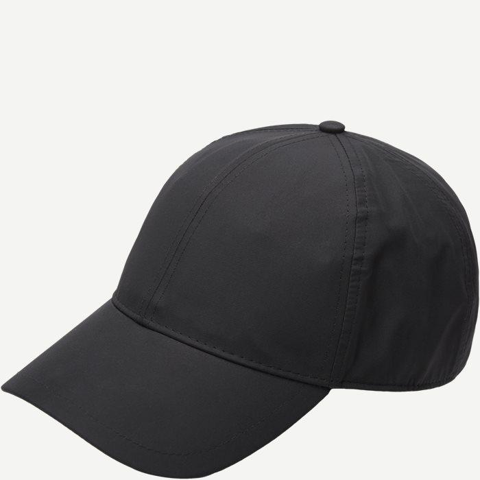 Caps - Sort