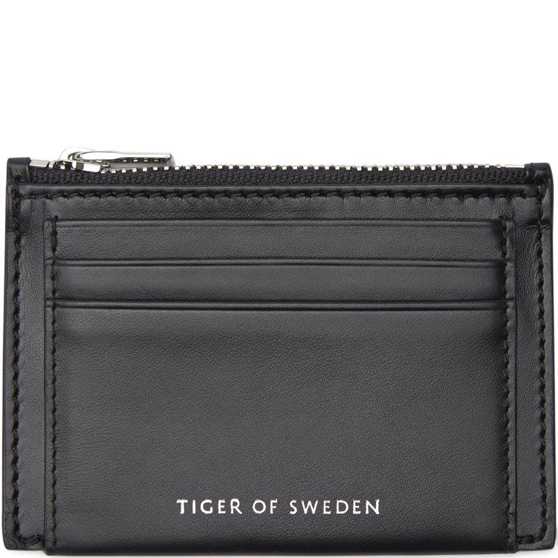 Tiger Of Sweden - Welt Kreditkortholder