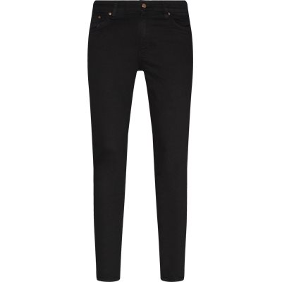 Sicko Black Slim | Sicko Black | Sort