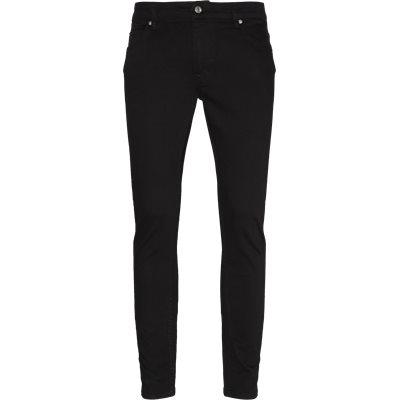 Max Black Jeans Slim | Max Black Jeans | Sort