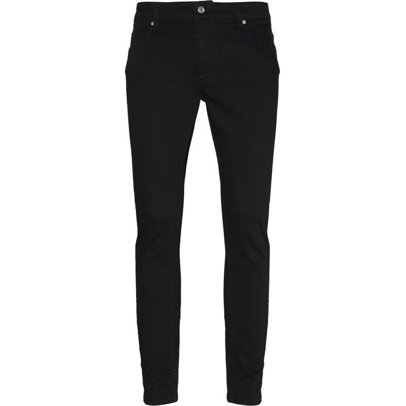 just junkies Just junkies max black jeans sort på quint.dk