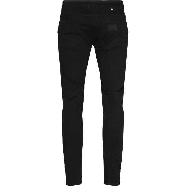 Max Black Jeans