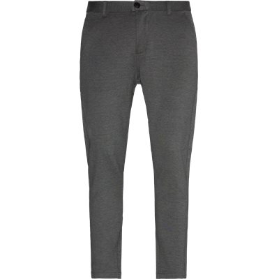 Verty Pants Tapered fit | Verty Pants | Grå