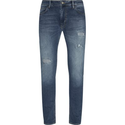 Sicko Deep Blue Jeans Slim | Sicko Deep Blue Jeans | Denim