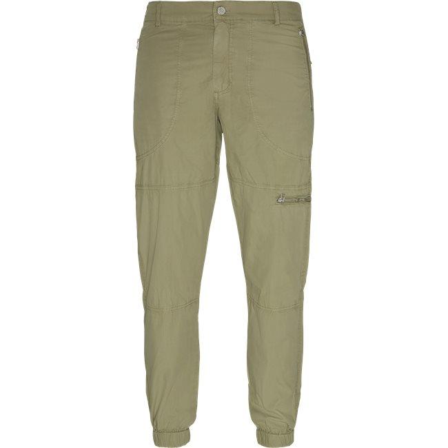 Rambo Pants
