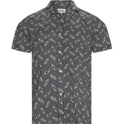 Solito Shirt Regular | Solito Shirt | Blå