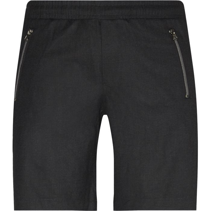 Flex Shorts 2.0 - Shorts - Regular - Grå