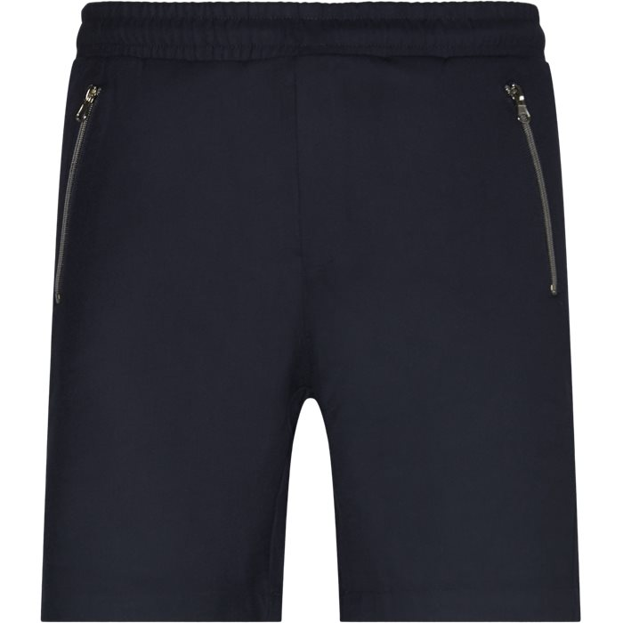 Flex Shorts 2.0 - Shorts - Regular - Blå