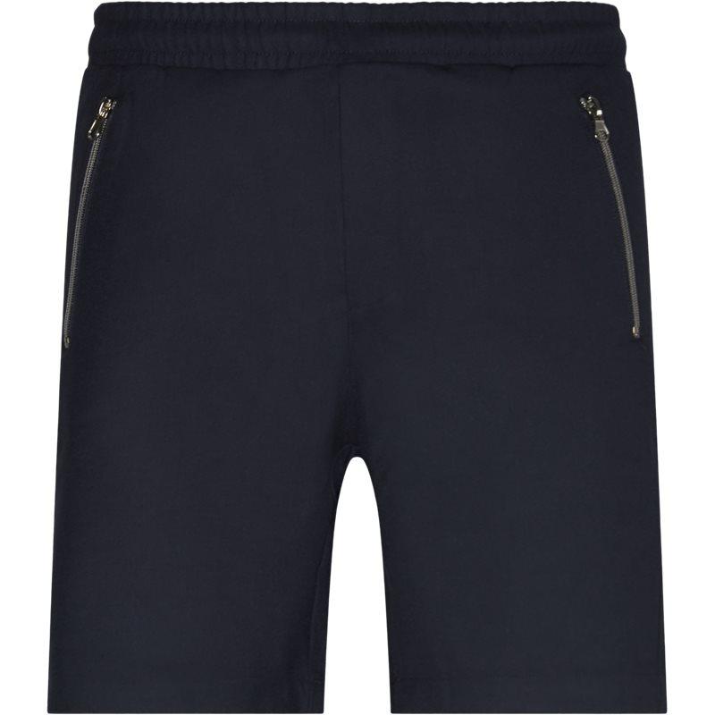 Just Junkies Flex Shorts 2.0 Navy